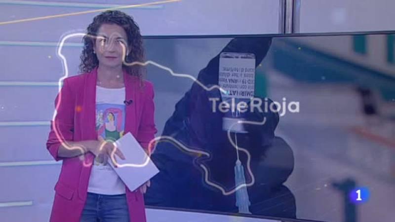 Informativo Telerioja - 14/06/21-Ver ahora