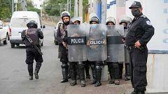 Continúan las detenciones de opositores en Nicaragua