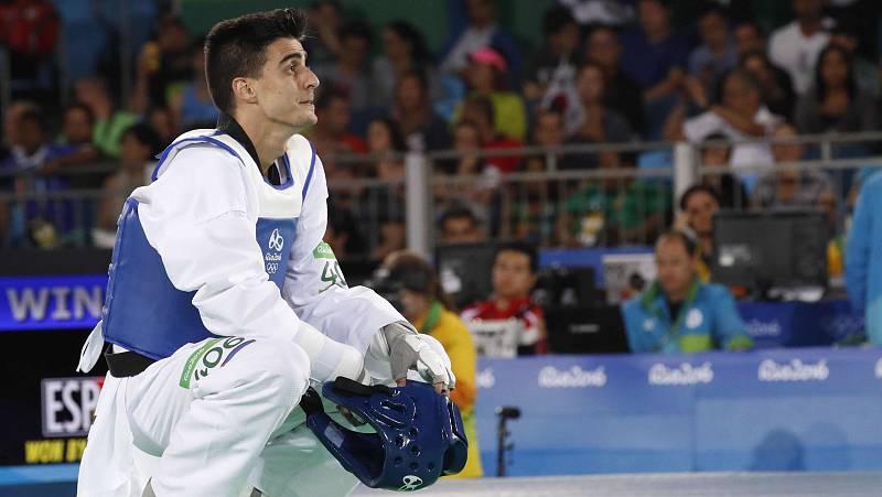 Joel González se retira del taekwondo profesional