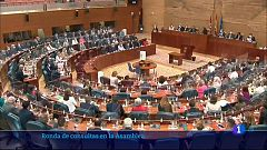 Informativo de Madrid 2    14/06/2021