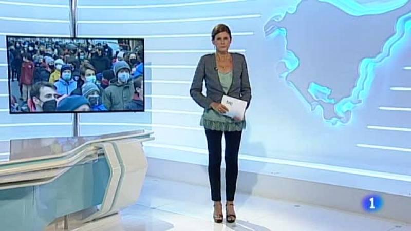 Telenorte 2 País Vasco 14/06/21