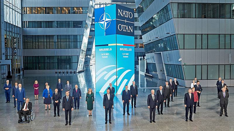 España será la sede de la cumbre de la OTAN en 2022