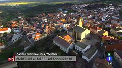 España Directo - Nos vamos de ruta rural hasta Castillo de Bayuela