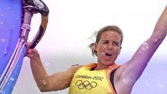 Orgullo de medalla - Programa 23: Marina Alabau, medalla de oro en Londres 2012 en vela