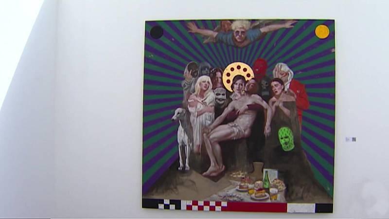 La hora cultural - 14/06/21 - ver ahora