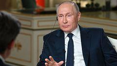 Rusia considera una amenaza la incorporación de países del Este a la OTAN