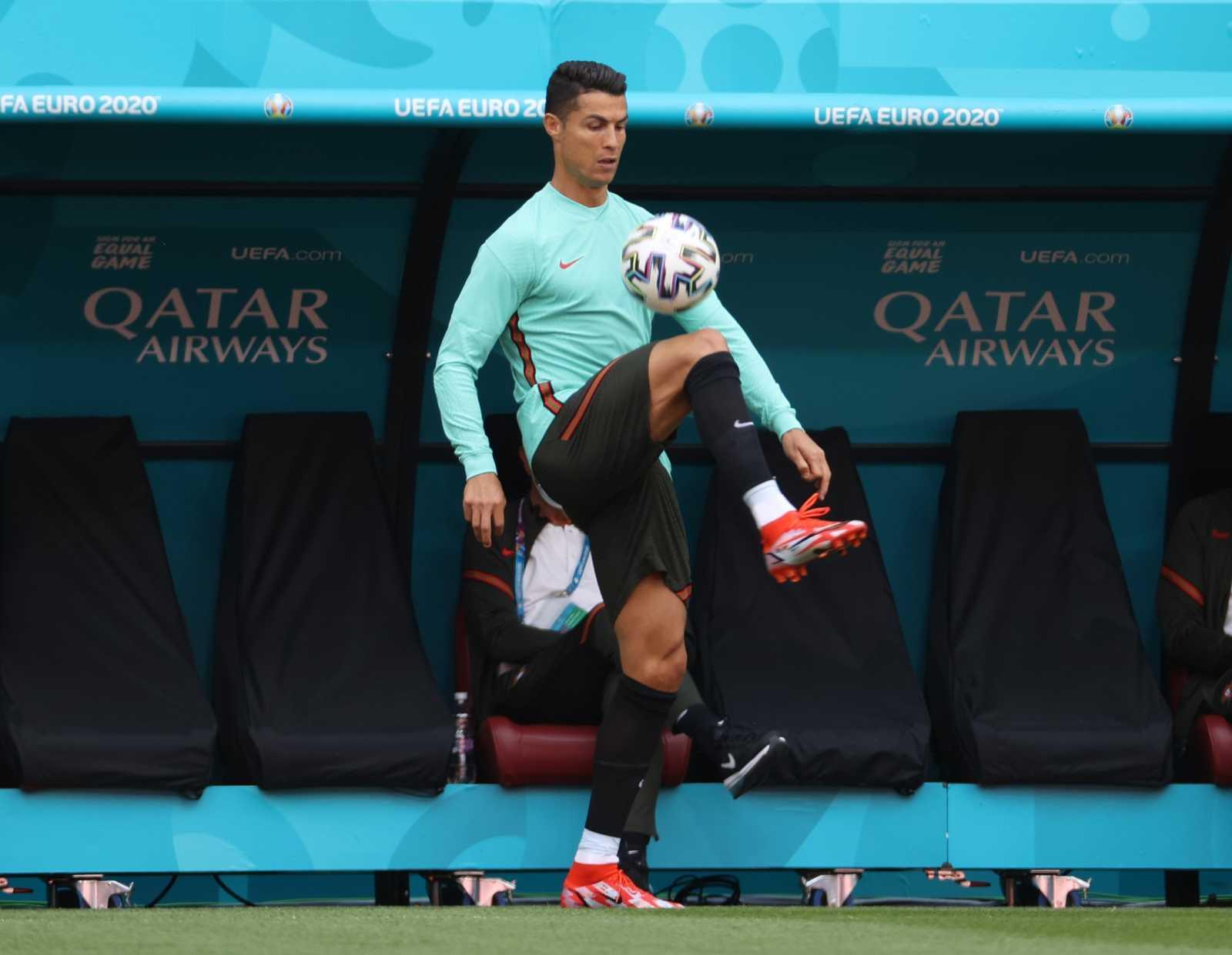 Previa Grupo F Eurocopa 2021
