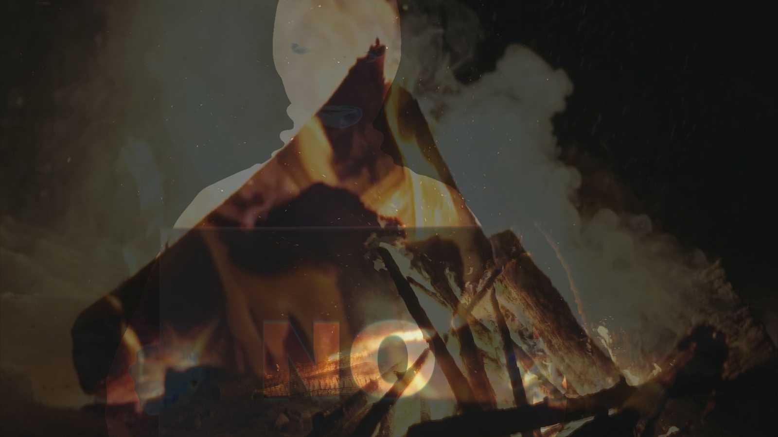 Palabra Voyeur - Canción negra. Wislawa Szymborska - Ver ahora