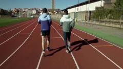 Un billete a Tokio: Así se preparan los deportistas para los JJOO