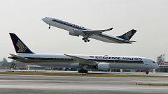 La UE y EE.UU. llegan a un acuerdo que pone fin a la disputa comercial entre Boeing y Airbus