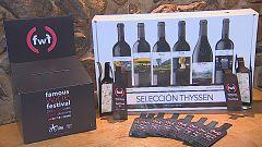 Famous Wine Festival, el evento dedicado a los vinos de los famosos