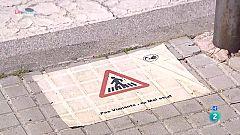 La Metro - Mantenir els passos de vianants