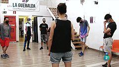 La Metro - Teatre per a la inclusió laboral a Vilafranca