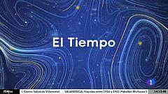 El tiempo en Castilla y León - 15/06/ 21