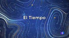El tiempo en Navarra - 15/6/2021