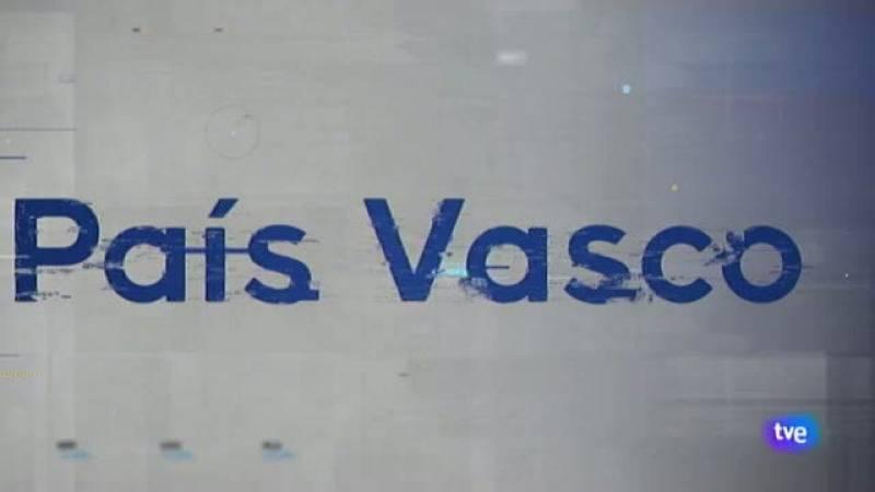 Telenorte 2 País Vasco 15/06/21
