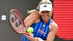 Tenis - WTA 500 Torneo Berlín: Angelique Kerber - Misaki Doi