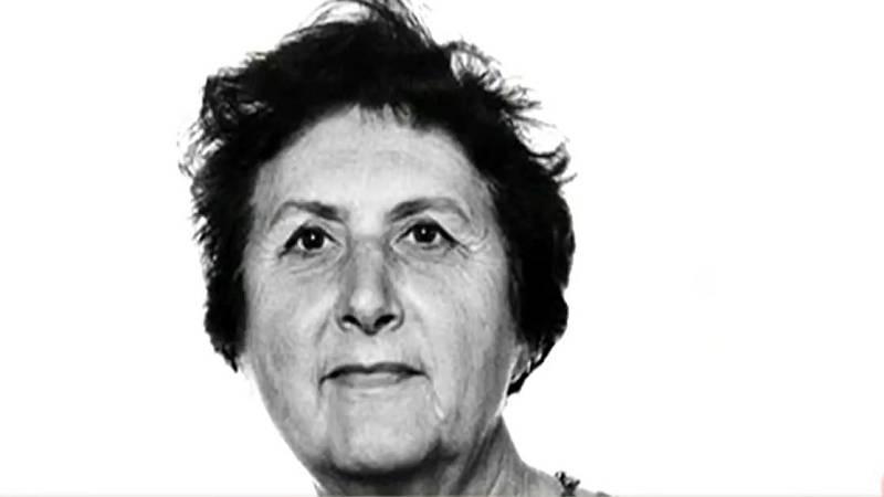 Ángeles Alvariño, la pionera de la oceanografía que da nombre al buque que busca a Anna y Tomás Gimeno
