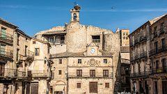 España Directo - Sepúlveda, la ciudad de las siete puertas medievales