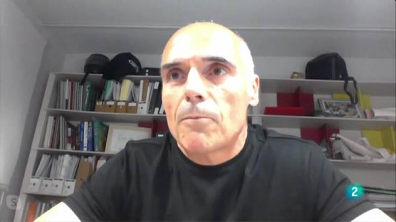 """José García Montalvo: """"El parc d'habitatge social no s'hauria de poder vendre"""""""