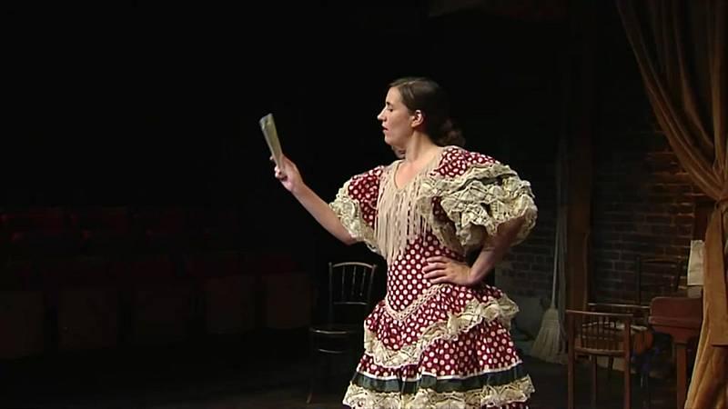 Uno de los primeros teatros que reabre en Londres es el Cervantes Theatre