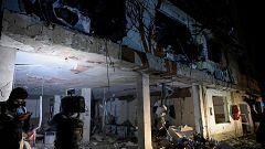 Un atentado contra una base militar en Colombia deja 36 heridos