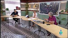 Cafè d'idees - Diana Riba, Salvador Macip i Sidonie
