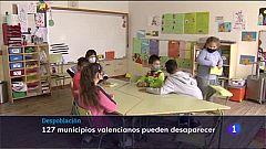 La despoblación amenaza a muchos municipios del interior de Castellón