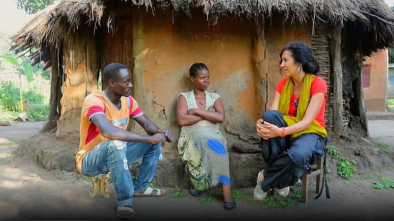 Sin equipaje - Etiopía: la tribu Ari - ver ahora
