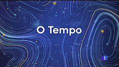 El tiempo en Galicia 16-06-2021