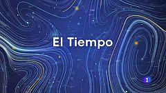 Tiempo en Aragón 16/06/21
