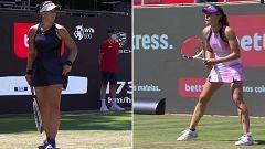 Tenis - WTA 500 Torneo Berlín: Alizé Cornet - Bianca Andreescu
