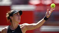 Tenis - WTA Torneo Berlín: Belinda Bencic - Petra Martic