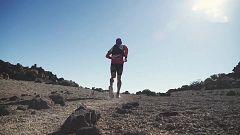 Trail - Tenerife Bluetrail 2021