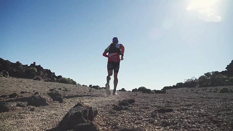 Trail - Tenerife Bluetrail 2021 - ver ahora