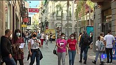Tenerife concentra el 75 por ciento de los contagios Covid en Canarias