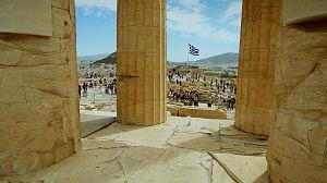 Historias sobre el expolio del arte antiguo. Episodio 2