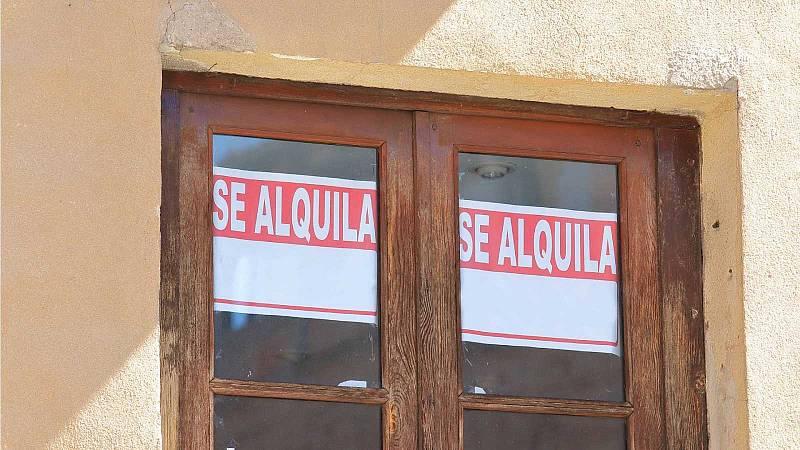PSOE y Unidas Podemos pactan congelar los precios del alquiler en las zonas tensionadas
