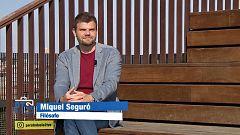 Para Todos La 2-Miquel Seguró reflexiona sobre la razón