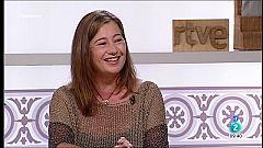 """Cafè d'idees - Francina Armengol: """"Aragonès té una oportunitat única que pot aprofitar"""""""
