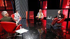 Historia de nuestro cine - Coloquio: Musical flamenco