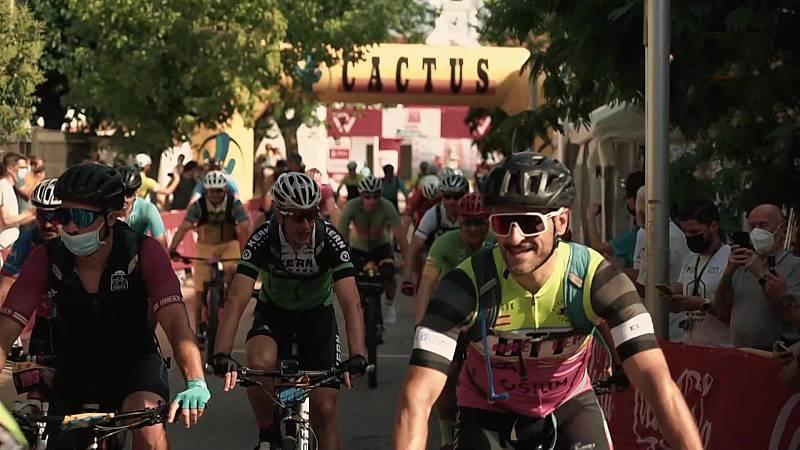 Mountain bike - Vuelta a Madrid Non Stop - ver ahora