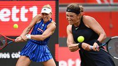 Tenis - WTA 500 Torneo Berlín: Angelique Kerber - Victoria Azarenka