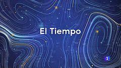 Tiempo en Aragón 17/06/21