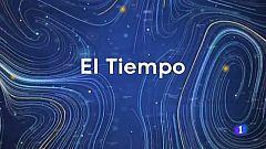 El tiempo en Navarra - 17/6/2021