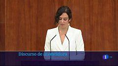 Informativo de Madrid 1  17/06/2021