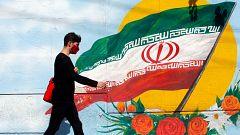 Irán celebra elecciones presidenciales con una mayoría de candidatos conservadores