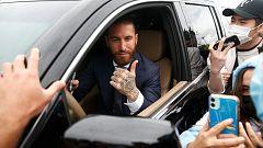 Rumbo a la Premier o al PSG, los posible destinos de Ramos