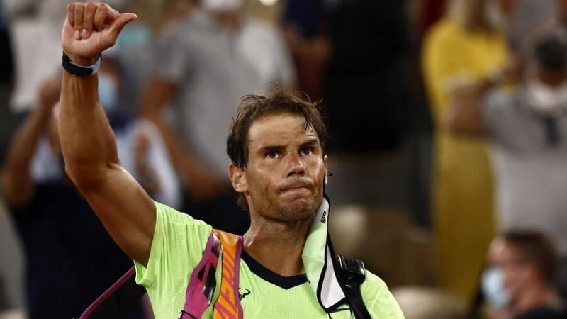 Nadal renuncia a Wimbledon y a los Juegos Olímpicos