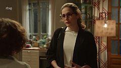 Dos Vidas: Julia despide a Elena del taller